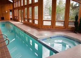 Interior Swimming Pool Houses 883 Best Luxury Pools Images On Pinterest Indoor Swimming Pools