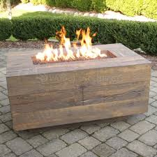 Firepits Gas Gas Pits Woodlanddirect