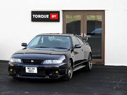 used 1995 nissan skyline r33 for sale in devon pistonheads