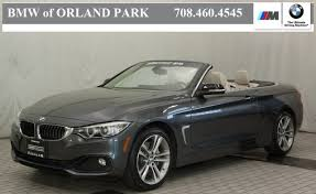 bmw convertible 2015 2015 bmw 435i convertible for sale
