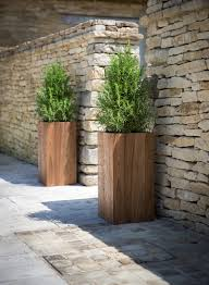 Large Planters Cheap by 13 Contemporary Concrete Planters Contemporary Concrete Planters