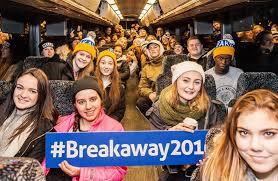 trips for high school graduates breakaway tours high school trips for friends