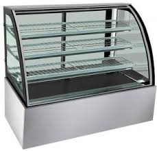 Glass Display Cabinet Perth Buy Commercial Cake Display Fridges Perth Practical Products Perth W
