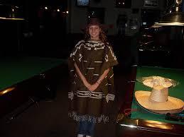 13 ugly men s halloween party amazon com clint eastwood spaghetti western original pattern 100