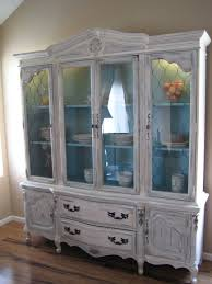 china cabinets for sale near me relove antique bassett china cabinet for sale weekend wonders