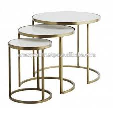 marble top nesting tables india nesting tables wholesale alibaba
