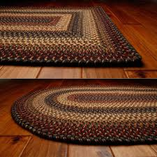 braided rug cambridge wool braided rugs country shoppe