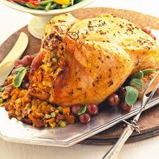 Main Dishes For Christmas - main dish recipes for christmas dinner