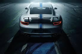 Techart Porsche 911 Turbo Upgrades Announced Photo U0026 Image Gallery