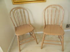 Vintage Wooden Chair Wooden Chairs Ebay