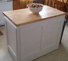 installing kitchen island legs