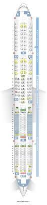 plan si es boeing 777 300er air seatguru seat map klm boeing 747 400 744 airlines of the