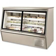 Muffin Display Cabinet Affordable Display Cases Refrigerated Bakery And Deli Showcases
