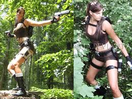 Lara Croft Tomb Raider Halloween Costume 92 Images