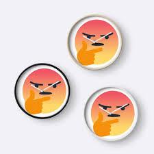 Emoji Meme - znalezione obrazy dla zapytania thinking emoji meme meme i