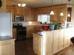 Buy Unfinished Kitchen Cabinets by Buying Tips On Maple Kitchen Cabinetshome Design Styling