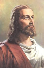who is the person portrayed as jesus christ in statues and