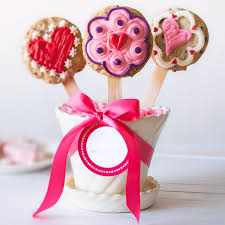 cookie bouquet diy cookie bouquet hallmark ideas inspiration