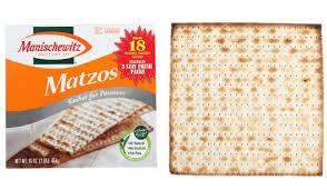 matzos for passover matzo showdown manischewitz vs yehuda vs streit s serious eats