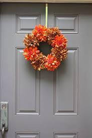 25 best ideas about easy fall wreaths on pinterest burlap fall