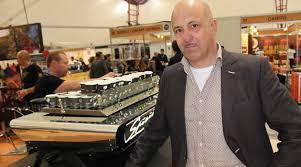 designer westen designer kees der westen and the new spirit espresso machine