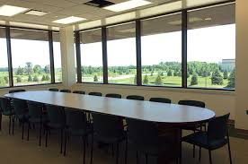Uline Conference Table Uline Distribution Center W 2 L Milwaukee L Mortenson Construction