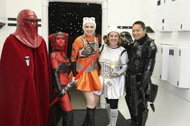 star wars halloween party costumes drink recipes