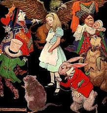 69 Alice Wonderland Images Alice