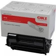 Toner Oki original genuine oki b820 toner 44707701 original oki toners