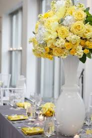 Summer Wedding Decorations Download Gray And Yellow Wedding Decorations Wedding Corners