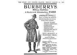 burberry black friday 2017 the classy rise of the trench coat history smithsonian