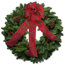 fresh wreaths forest fresh christmas wreaths from christmas forest 4 day