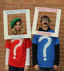 35 Diy Halloween Costume Ideas Today Halloween Costume Ideas Halloween Csat