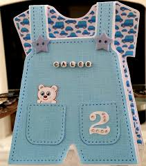 birthday card 2 year old blue white and silver birthday cards
