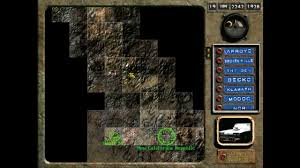 Fallout 1 Map by Let U0027s Play Fallout 2 Restoration Project 48 Military Base 1