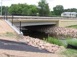 Wisconsin Department Of Transportation Bridge Manual Standard Drawings