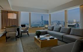 upper suites hotel room in hong kong the upper house