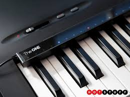 piano hi lite is an led piano teacher that u0027ll work with any piano
