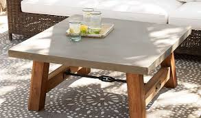 how to decorate a square coffee table larnaca outdoor coffee table williams sonoma household for 21