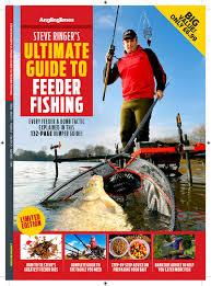 steve ringer u0027s new book is here u2014 angling times