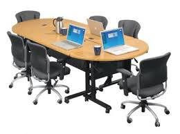Oval Boardroom Table Oval Conference Table