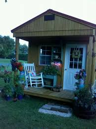 shabby chic shed ideas emmie s shabby chic potting shed garden