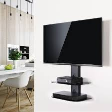 shelf for tv wall bracket
