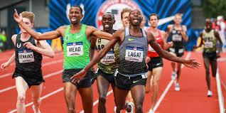 five time olympian bernard lagat to race manchester thanksgiving