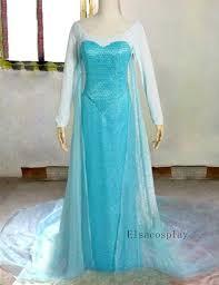 Elsa Halloween Costume Adults 25 Elsa Dress Images Elsa Dress Elsa Frozen