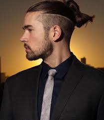 Frisuren Mittellange Haare Herren by Undercut Männer Trendfrisur Facettenreich Wandelbar Und Maskulin