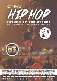 Games Roomcom - return of the cypher free every sunday boom boom room