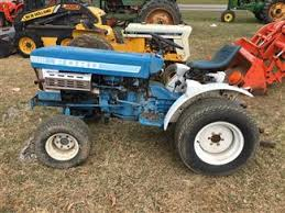 Good Condition Craigslist Used Farm Tractors Used Tractors Compact 20 60 Hp