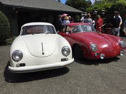 porsche canada canada day 2016 with vir u2013 vancouver island region porsche club of