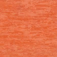 impressive orange vinyl flooring redorange vct tile vinyl flooring
